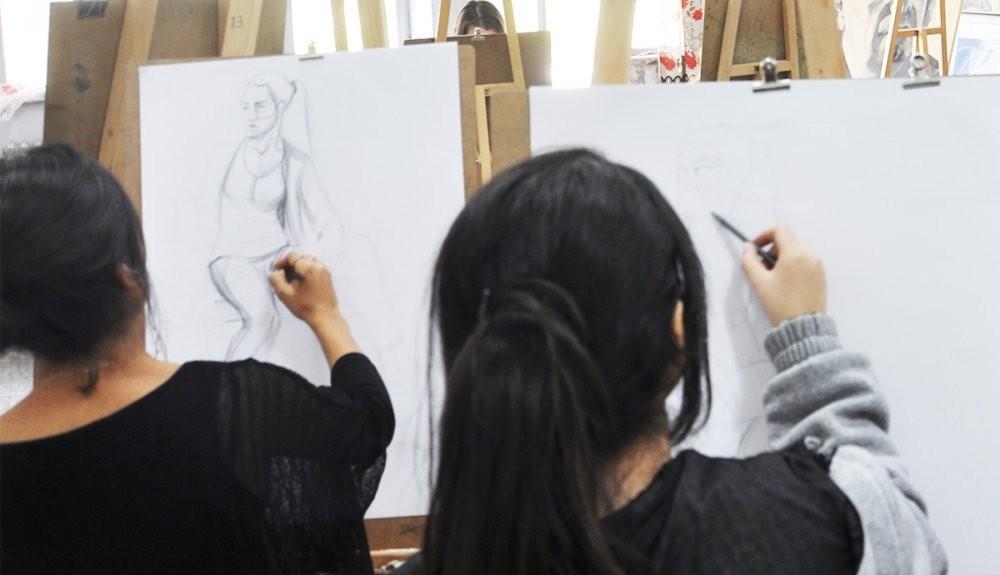 Artım Sanat Merkezi Güzel Sanatlara Hazırlık Kursları